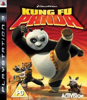 Kung Fu Panda for PlayStation 3