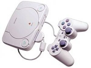 PlayStation - Konsole Psone for PlayStation