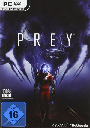 Prey [German Version] for Windows PC
