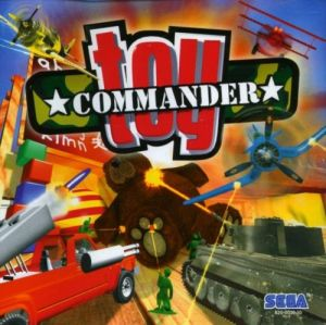 Toy Commander (Dreamcast) for Dreamcast