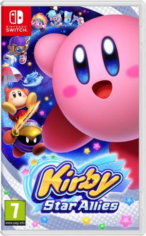 Kirby: Star Allies for Nintendo Switch