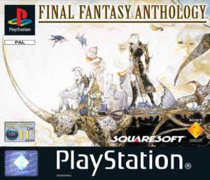 Final Fantasy Anthology (PS) for PlayStation