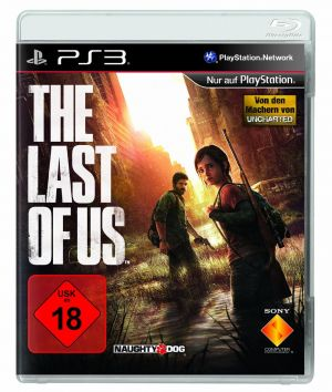The Last Of Us - Sony PlayStation 3 for PlayStation 3