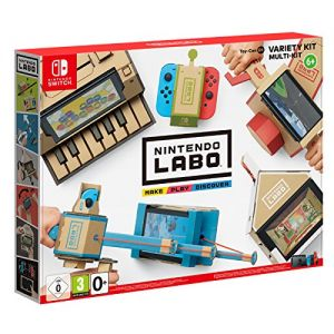 Nintendo Labo [Toy-Con 01: Variety Kit] for Nintendo Switch