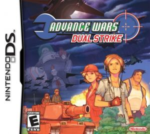 Advance Wars: Dual Strike (Nintendo DS) for Nintendo DS