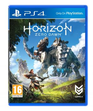 Horizon: Zero Dawn (Standard Edition) for PlayStation 4