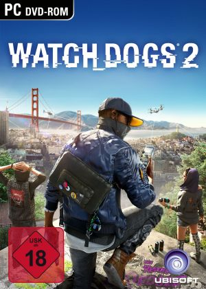 Watch Dogs 2 [German Version] for Windows PC