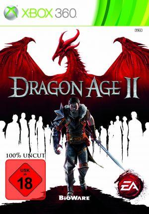 Dragon Age 2 (XBOX 360) (USK 18) for Xbox 360