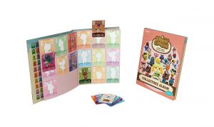 Animal Crossing amiibo Cards Collectors Album - Series 4 (Nintendo 3DS/Nintendo Wii U) for Nintendo 3DS