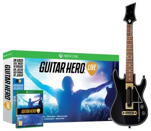 Activision Sw XB1 87423 Guitar Hero Live for Xbox One