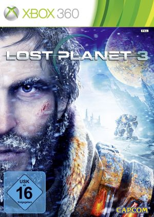 Lost Planet 3 [German Version] for Xbox 360