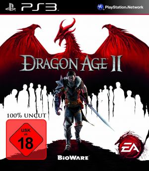 Dragon Age 2 (USK 18) for PlayStation 3