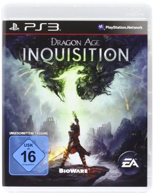 Dragon Age: Inquisition [German Version] for PlayStation 3