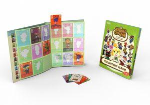 Animal Crossing Amiibo Cards Collectors Album - Series 1 (Nintendo 3DS) for Nintendo 3DS