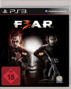 F.E.A.R. 3 - Sony PlayStation 3 for PlayStation 3