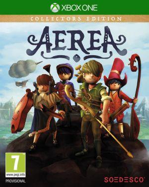 Aerea for Xbox One