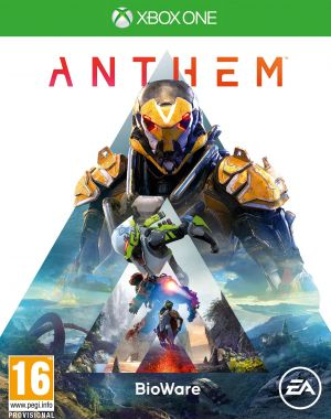 Anthem (Xbox One) for Xbox One