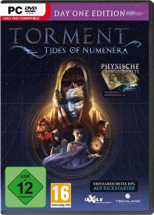 Torment: Tides of Numeria [German Version] for Windows PC