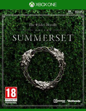 Elder Scrolls Online: Summerset (Xbox One) for Xbox One
