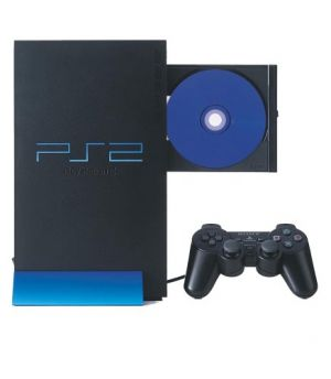 Sony PS2 Console (PS2) for PlayStation 2