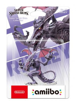amiibo Ridley (Nintendo Switch) for Nintendo Switch