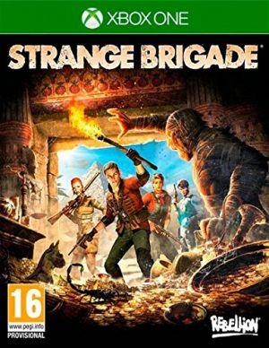Strange Brigade (Xbox One) for Xbox One