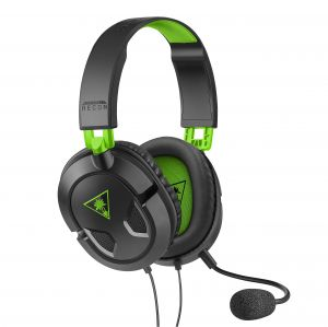 Turtle Beach Recon 50X Stereo Gaming Headset - Xbox One, Xbox One S, PS4 Pro and PS4 for Xbox One