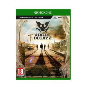 State of Decay 2 – Xbox One for Xbox One