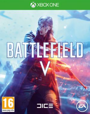 Battlefield V (Xbox One) for Xbox One