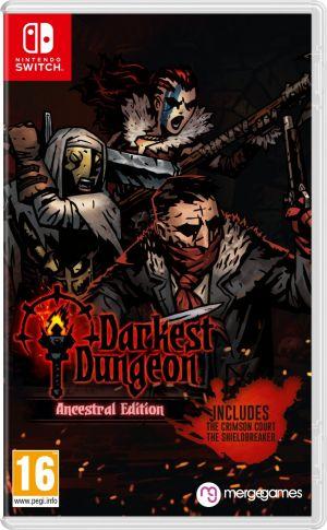 Darkest Dungeon: Ancestral Edition (Nintendo Switch) for Nintendo Switch
