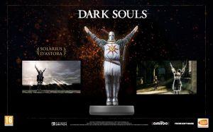 Dark Souls - Solaire of Astora Amiibo (Nintendo Switch) for Nintendo Switch