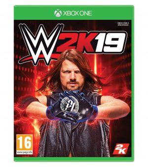 WWE 2K19 (Xbox One) for Xbox One