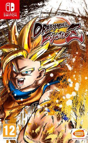 Dragon Ball FighterZ (Nintendo Switch) for Nintendo Switch