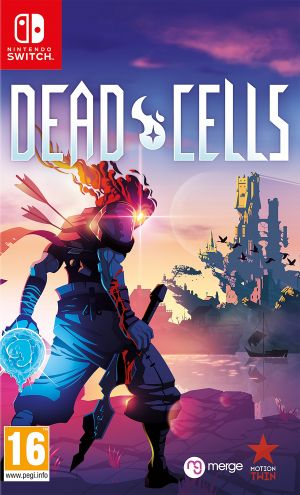 Dead Cells (Nintendo Switch) for Nintendo Switch