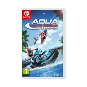 Aqua Moto Racing Utopia (Nintendo Switch) for Nintendo Switch