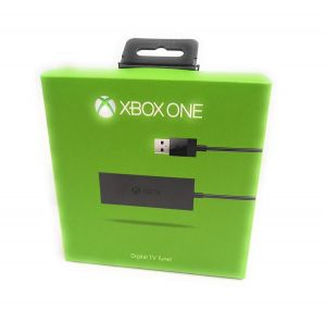 Xbox One Digital TV Tuner for Xbox One