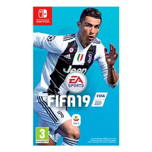 FIFA 19 - Nintendo Switch for Nintendo Switch