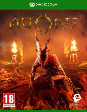 Agony (Xbox One) for Xbox One