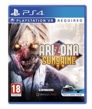 Arizona Sunshine (PSVR) (PS4) for PlayStation 4