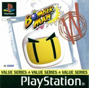 Bomberman [White Label] for PlayStation
