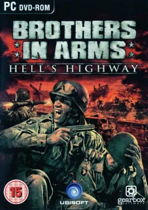 Brothers in Arms: Hell's Highway for Windows PC