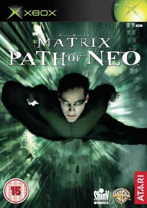 The Matrix: Path of Neo for Xbox
