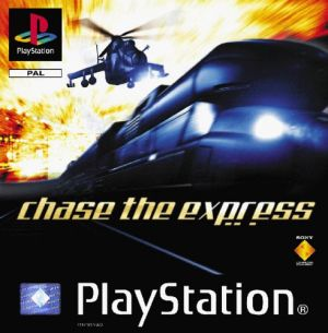 Chase The Express for PlayStation