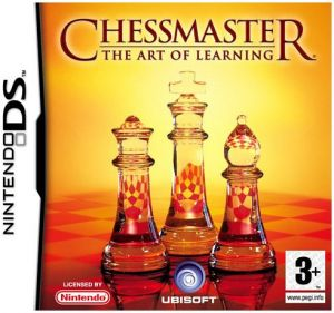 Chessmaster: The Art of Learning for Nintendo DS