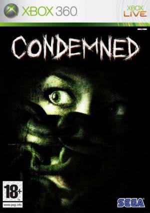 Condemned: Criminal Origins for Xbox 360