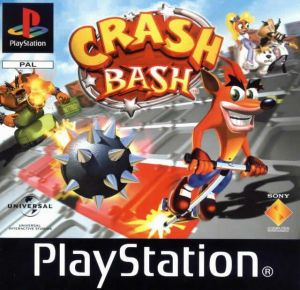 Crash Bash for PlayStation