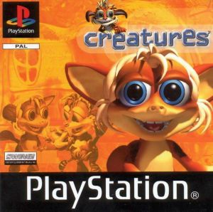 Creatures for PlayStation