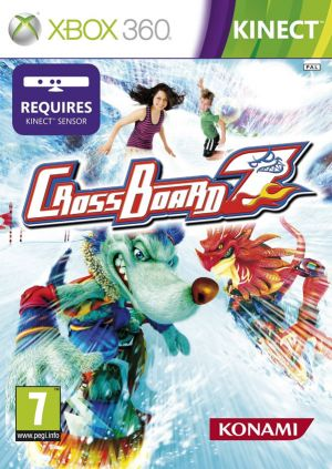 Crossboard 7 for Xbox 360