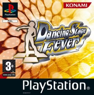 Dancing Stage Fever for PlayStation