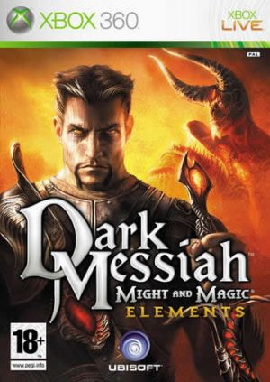 Dark Messiah of Might and Magic: Elements for Xbox 360